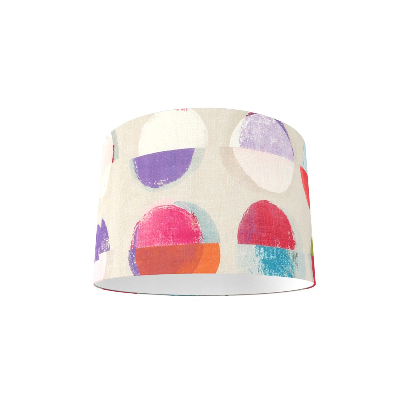 Olinda Shade Pink & Multi