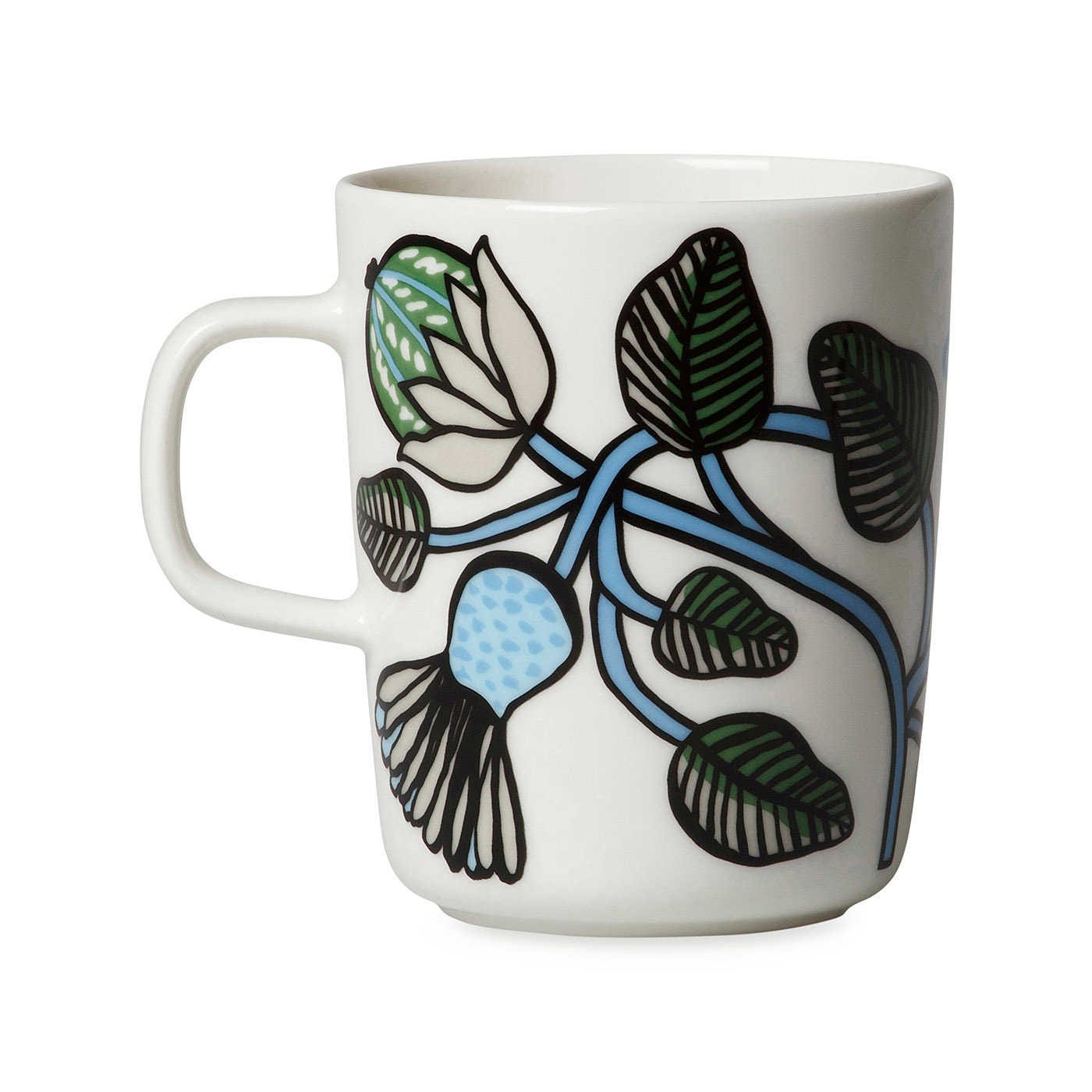 Tiara mug