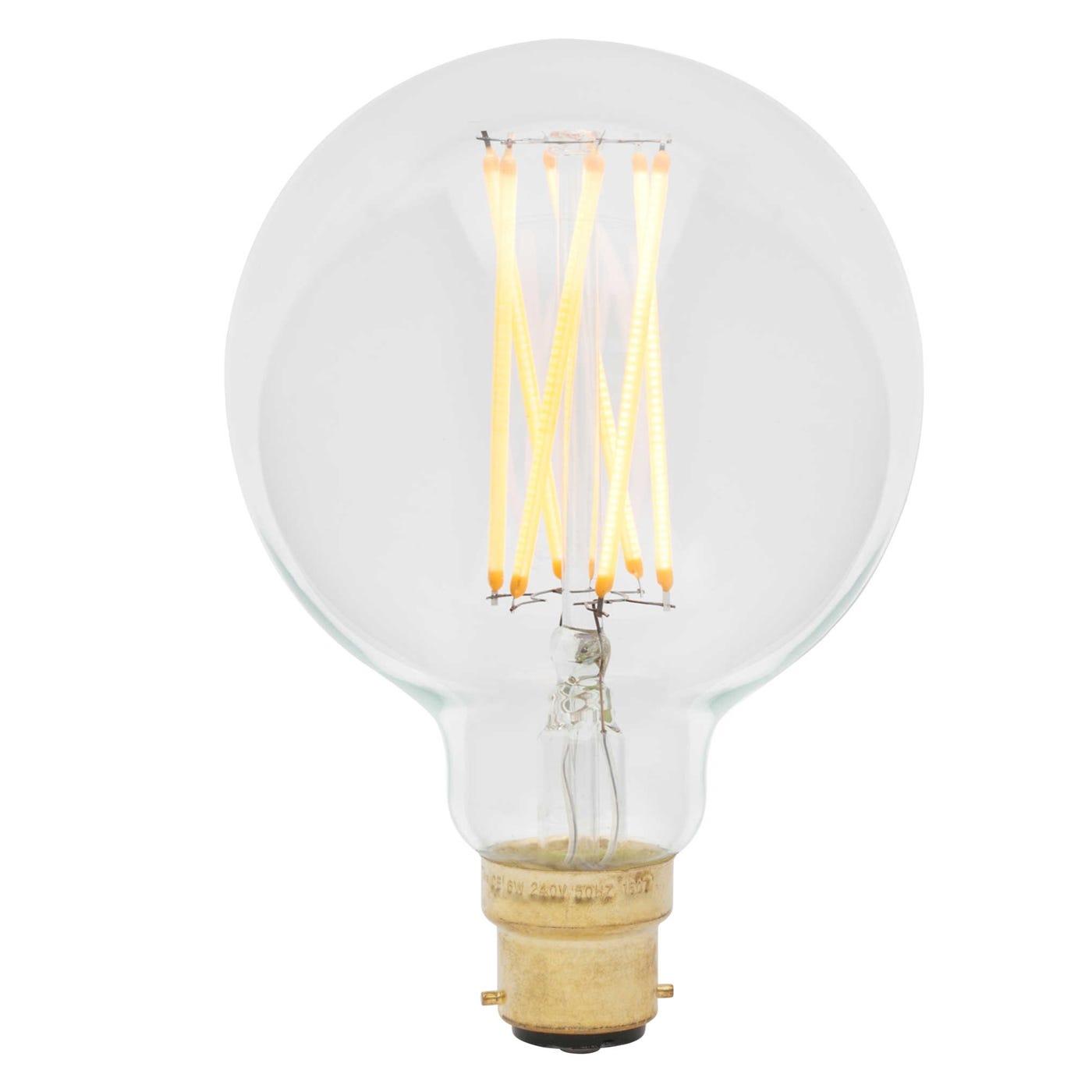 Elva Bulb 6W B22 LED
