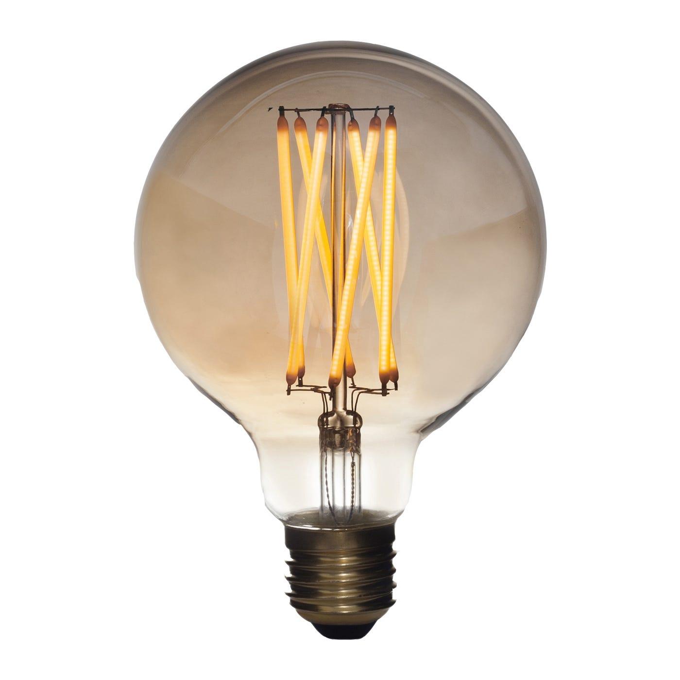Elva Bulb 6W E27 LED