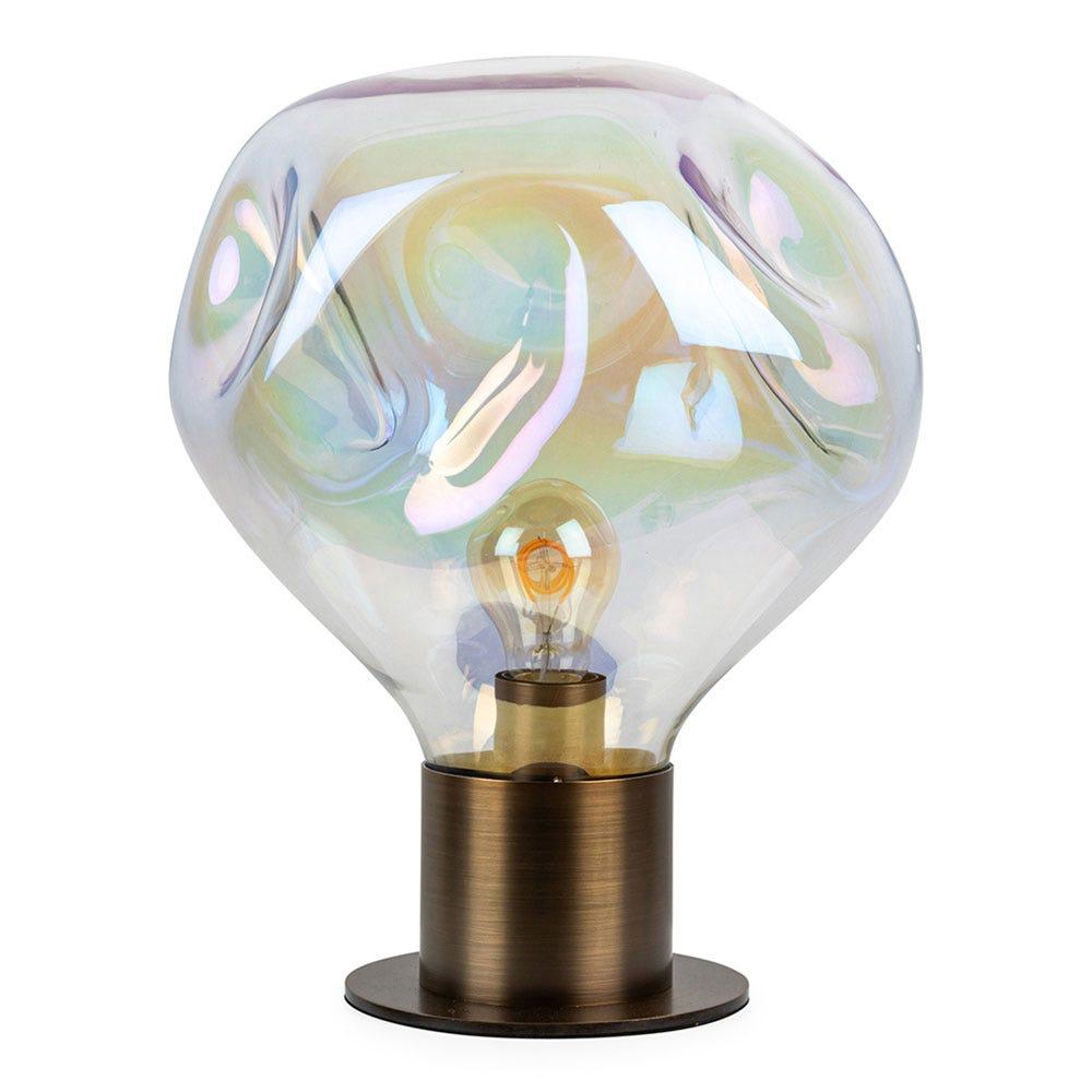 Bolha Table Lamp Petrol