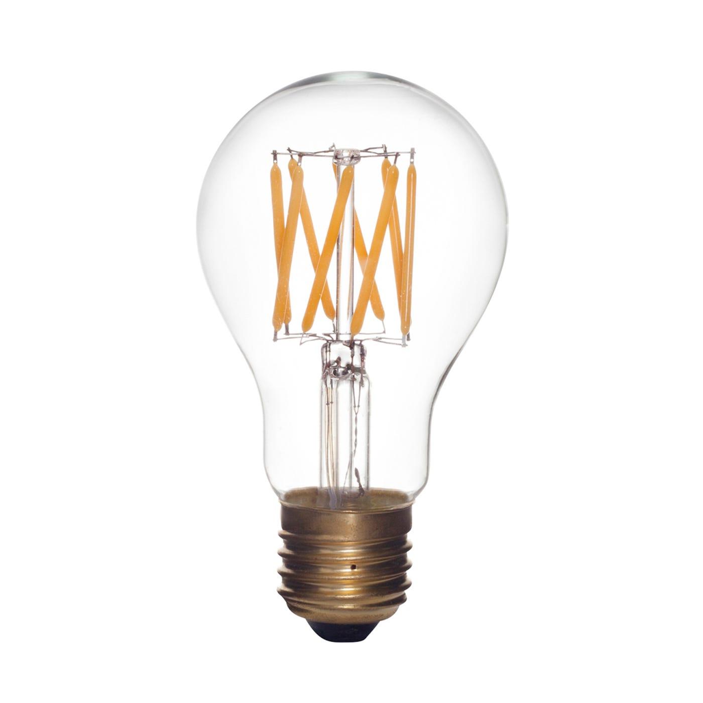 Globe LED Bulb 6W B22