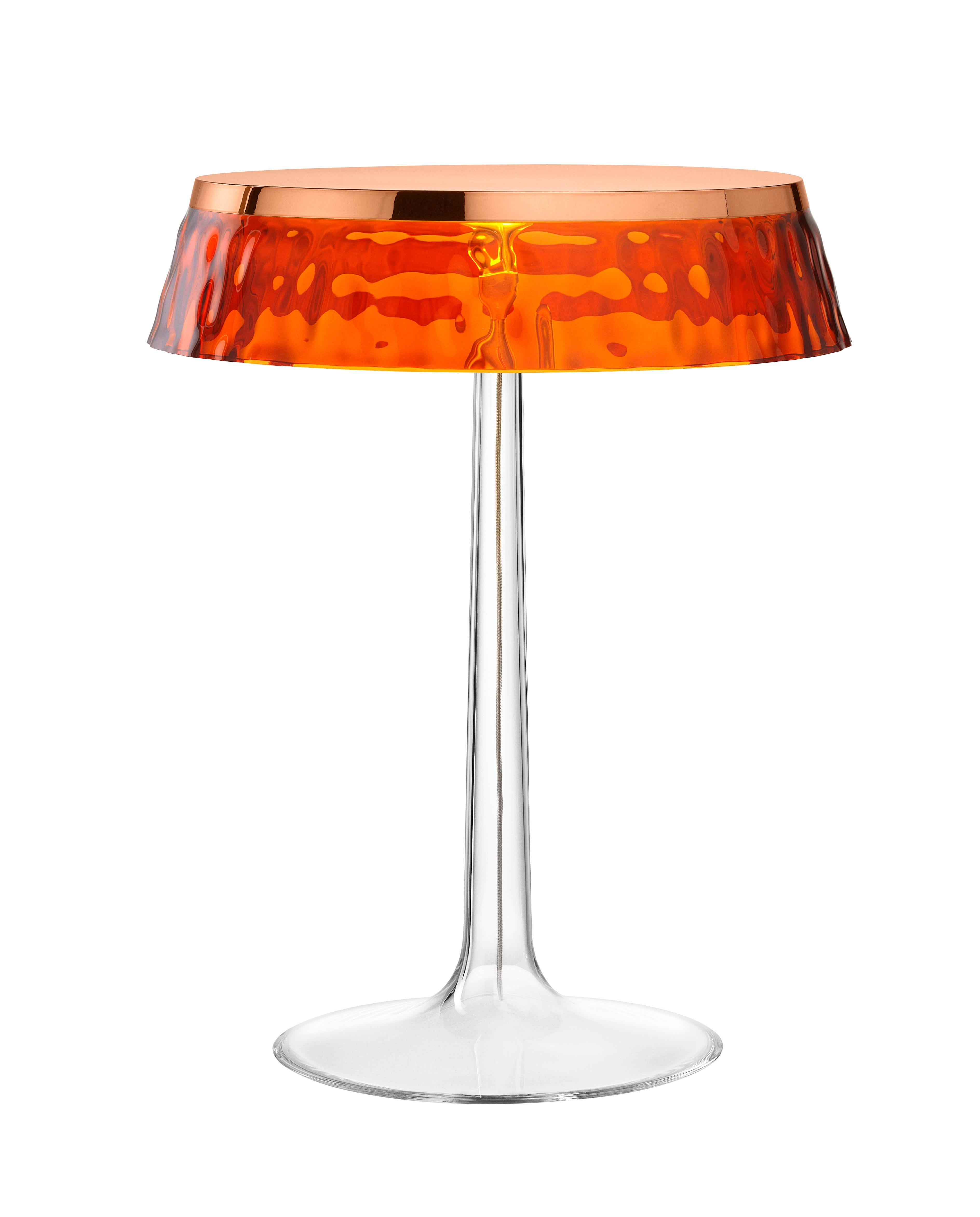 Bon Jour T Base Table Lamp