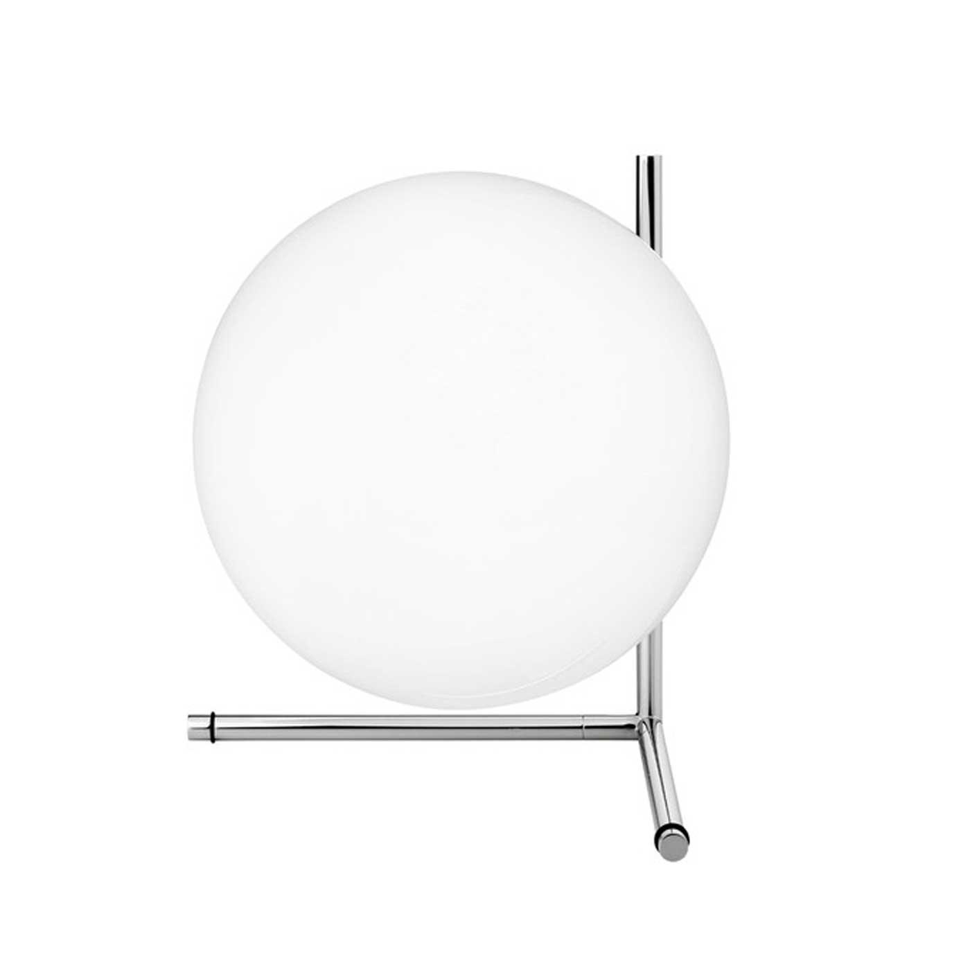 IC T2 Table Light Chrome