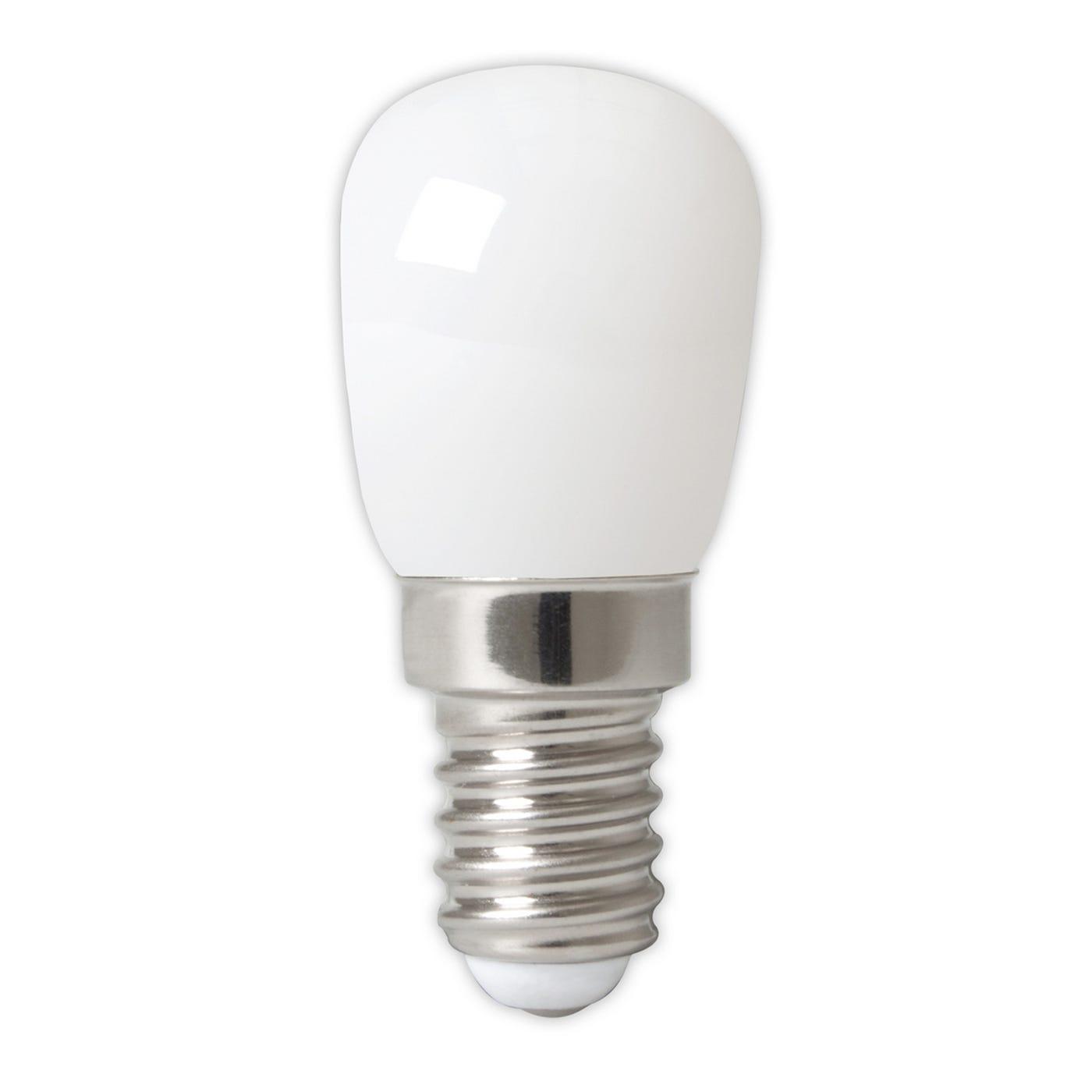 Softline Opal LED Filament Bulb 1W E14