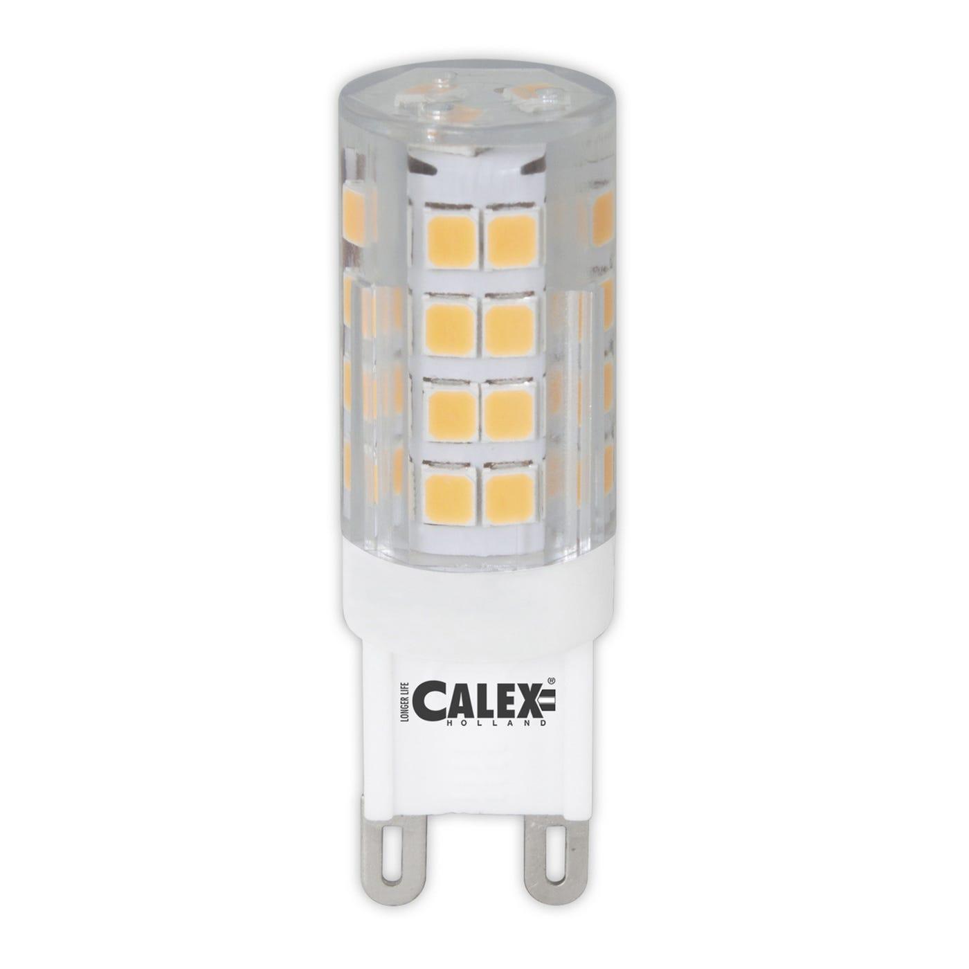 LED G9 Bulb 3.5W Clear Lens