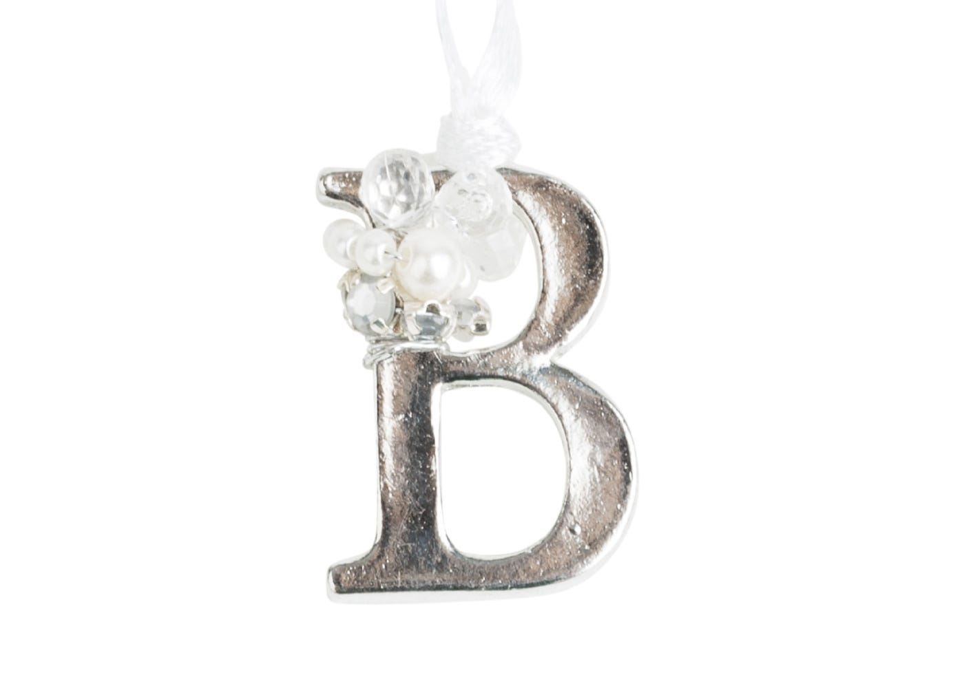 Alphabet Decoration B