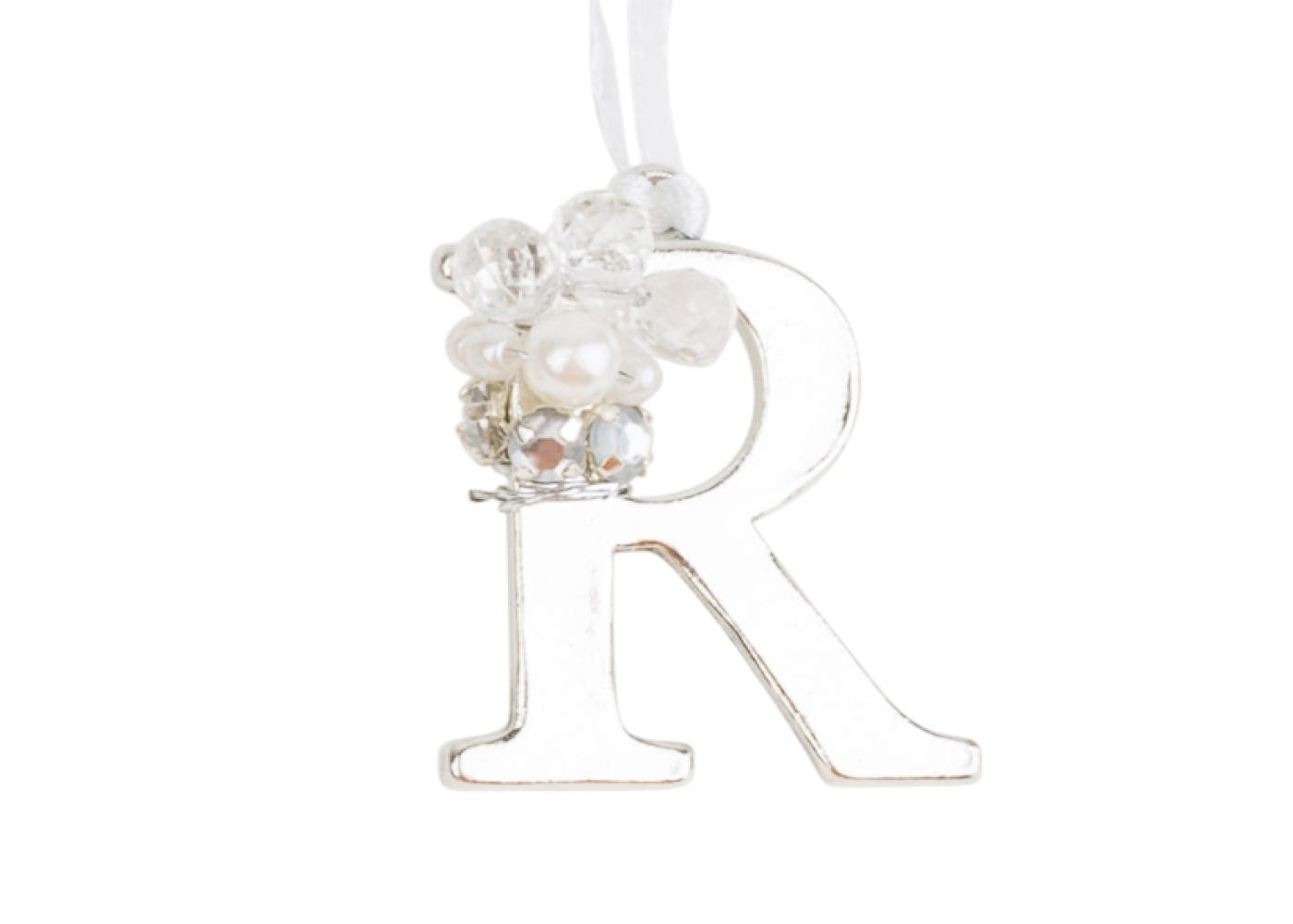 Alphabet Decoration R