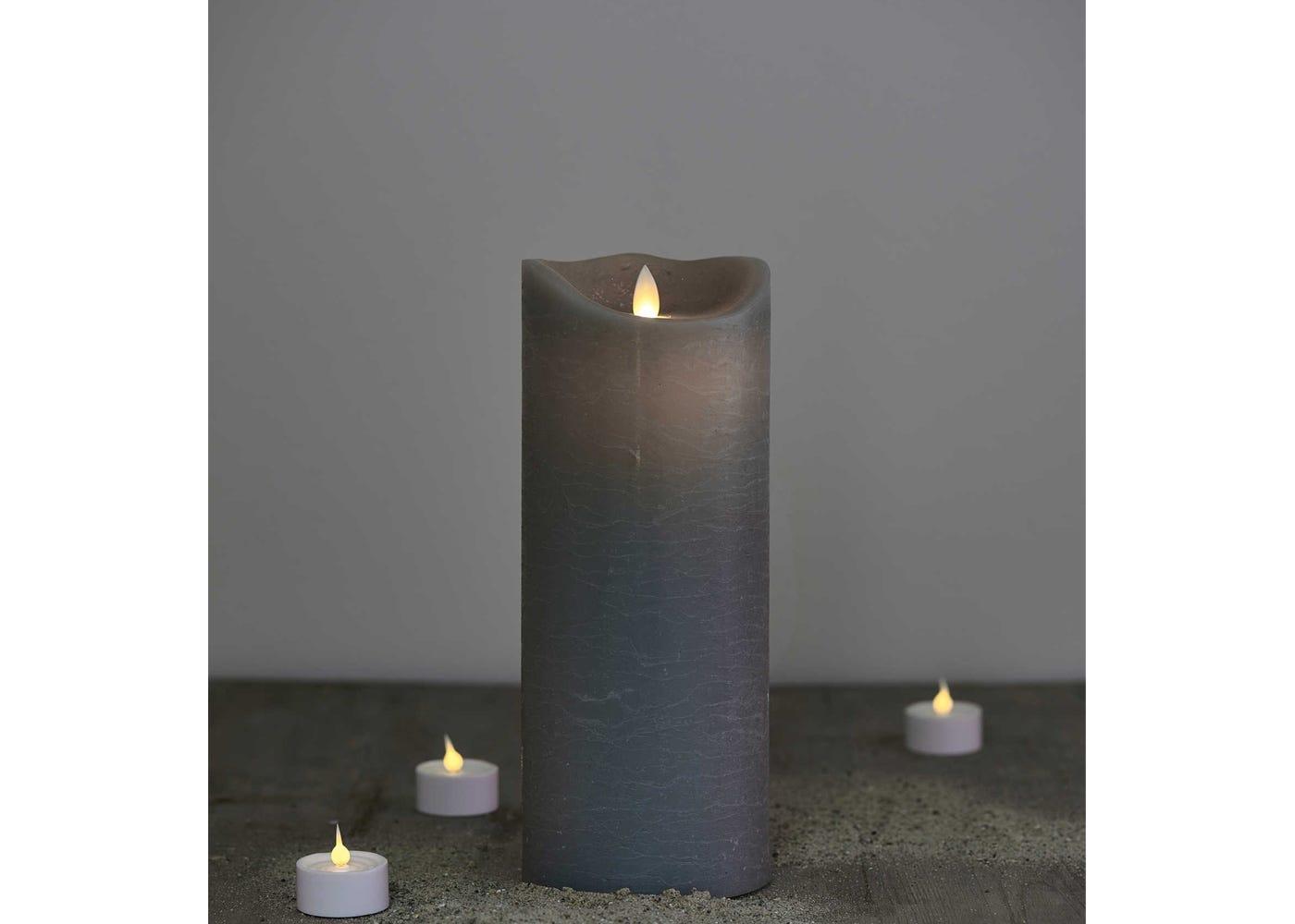 Sara Candle Ash Large