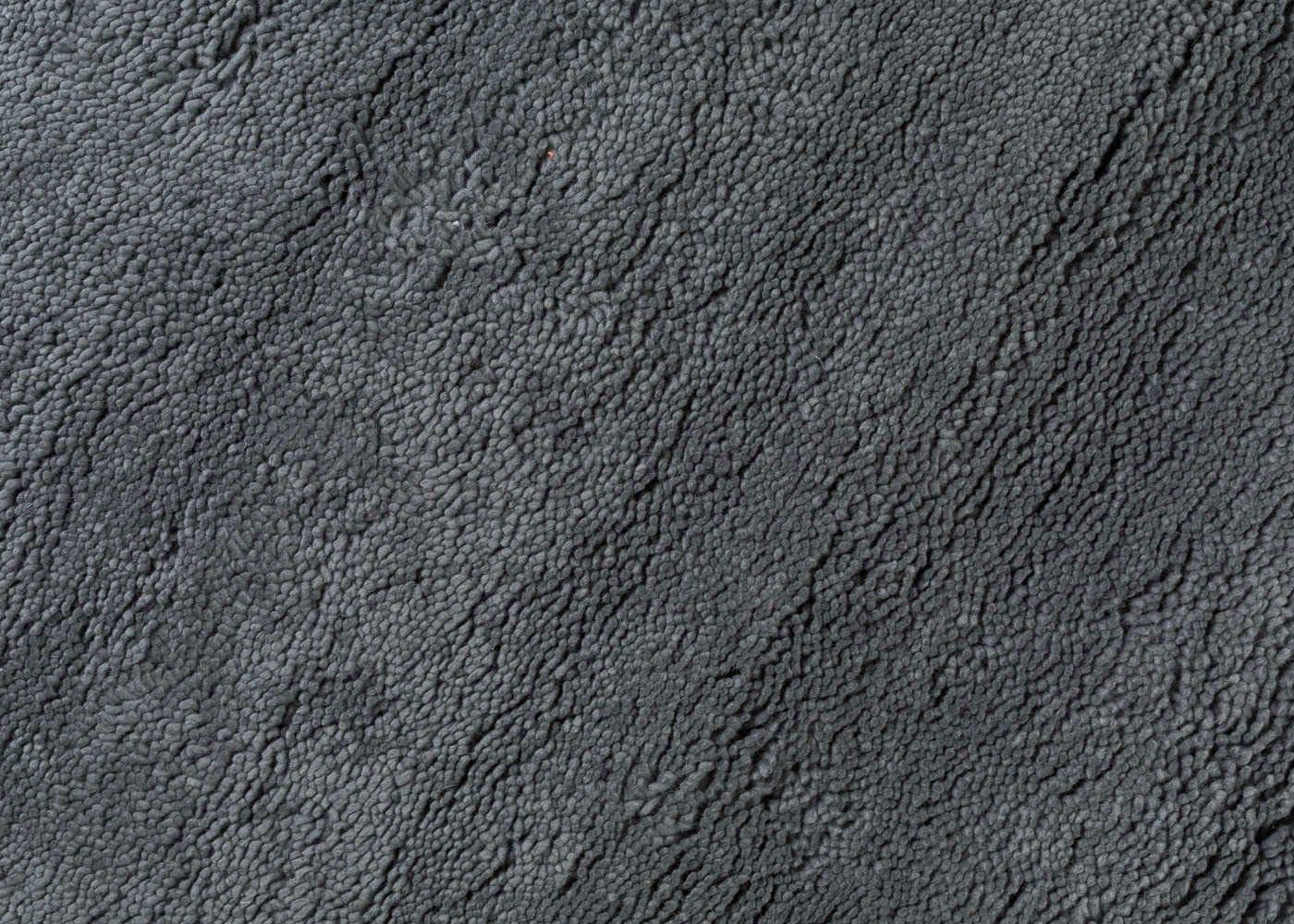 Jabara rug felted detail