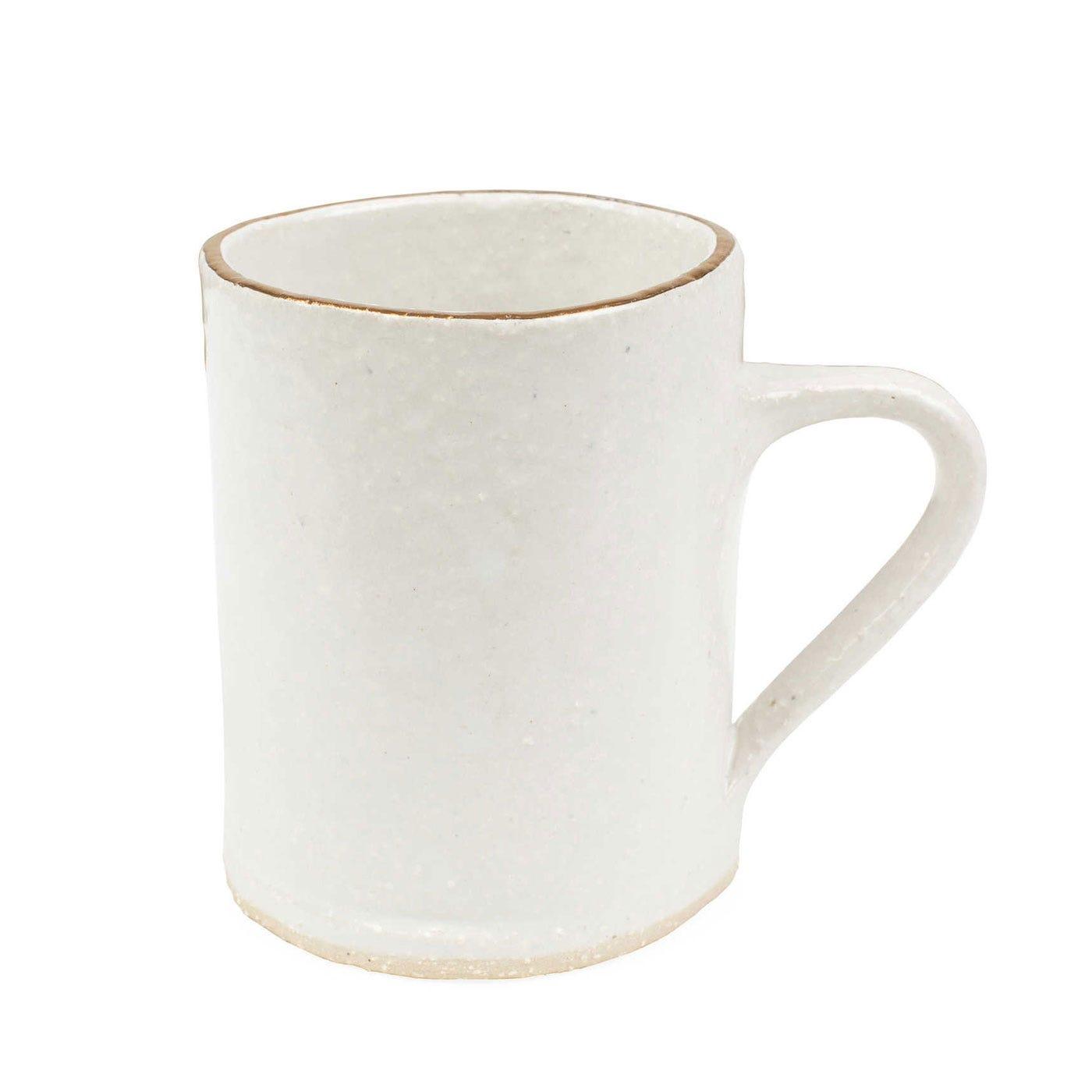 Natural Bronze Mug