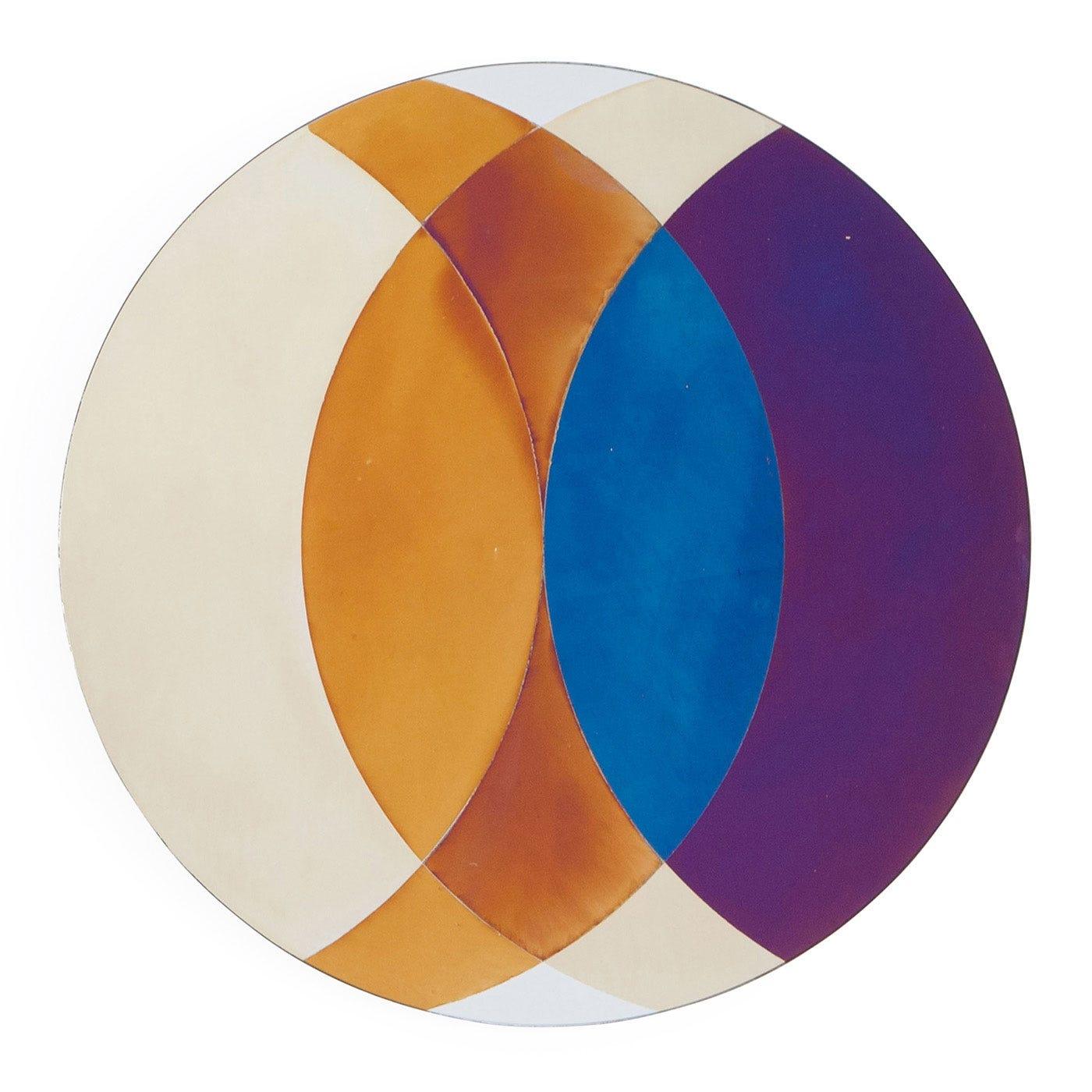 Transience Mirror Circle