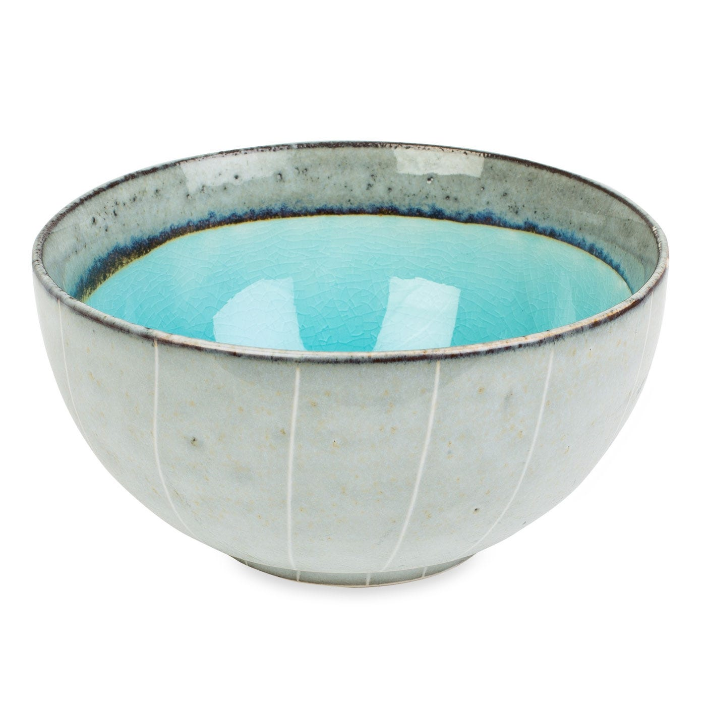 Dakara Bowl Turquoise