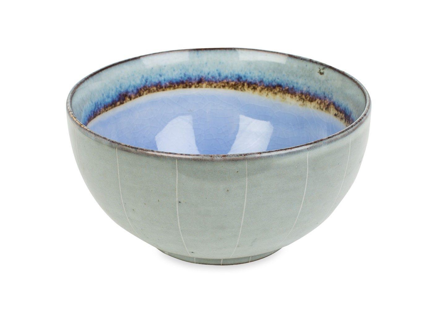 Dakara bowl blue