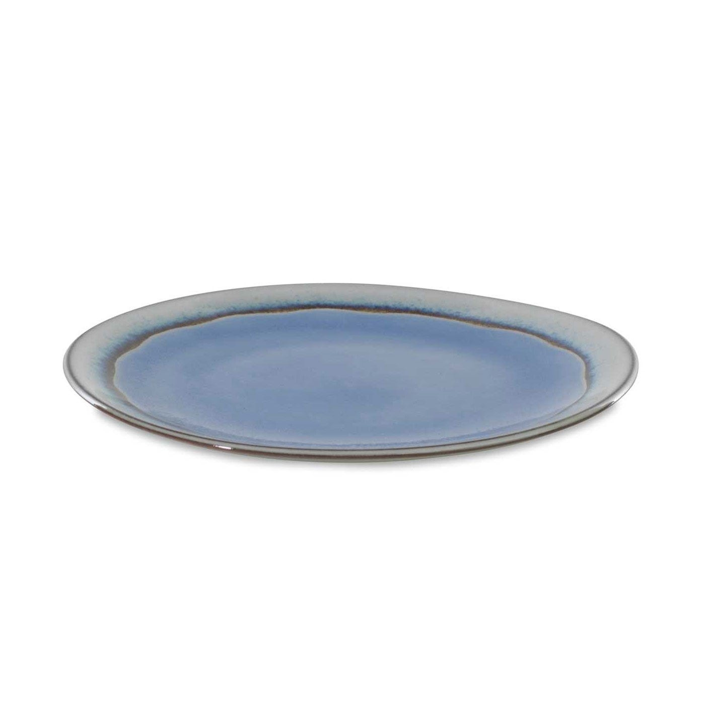 Dakara Side Plate Blue