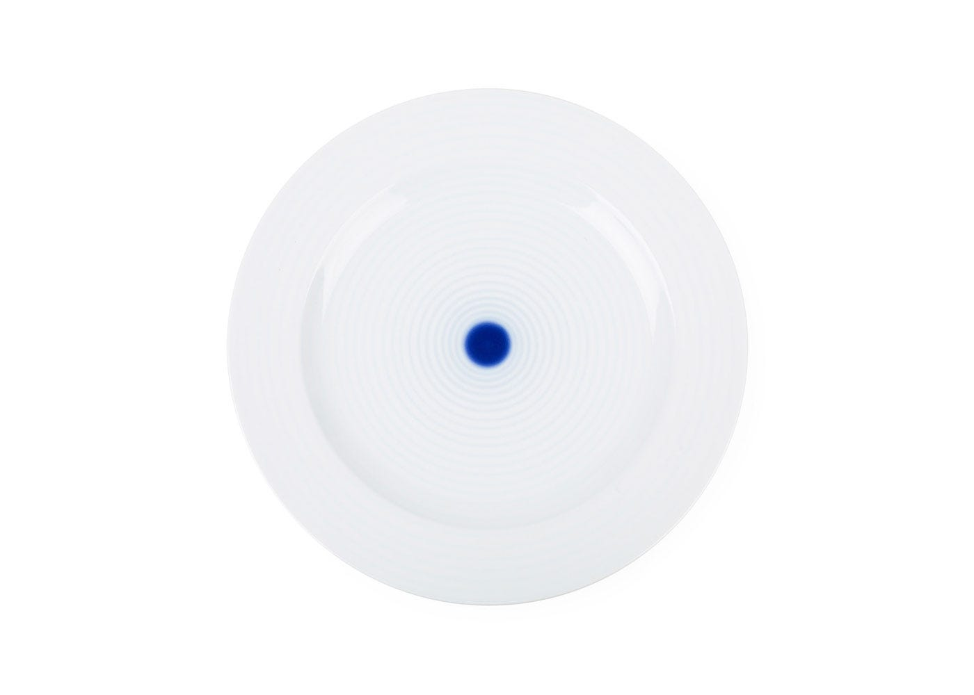 Spiral Charger Plate