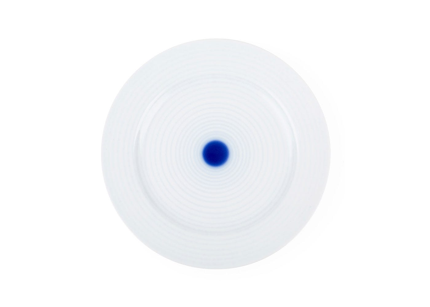 Spiral Dinner Plate