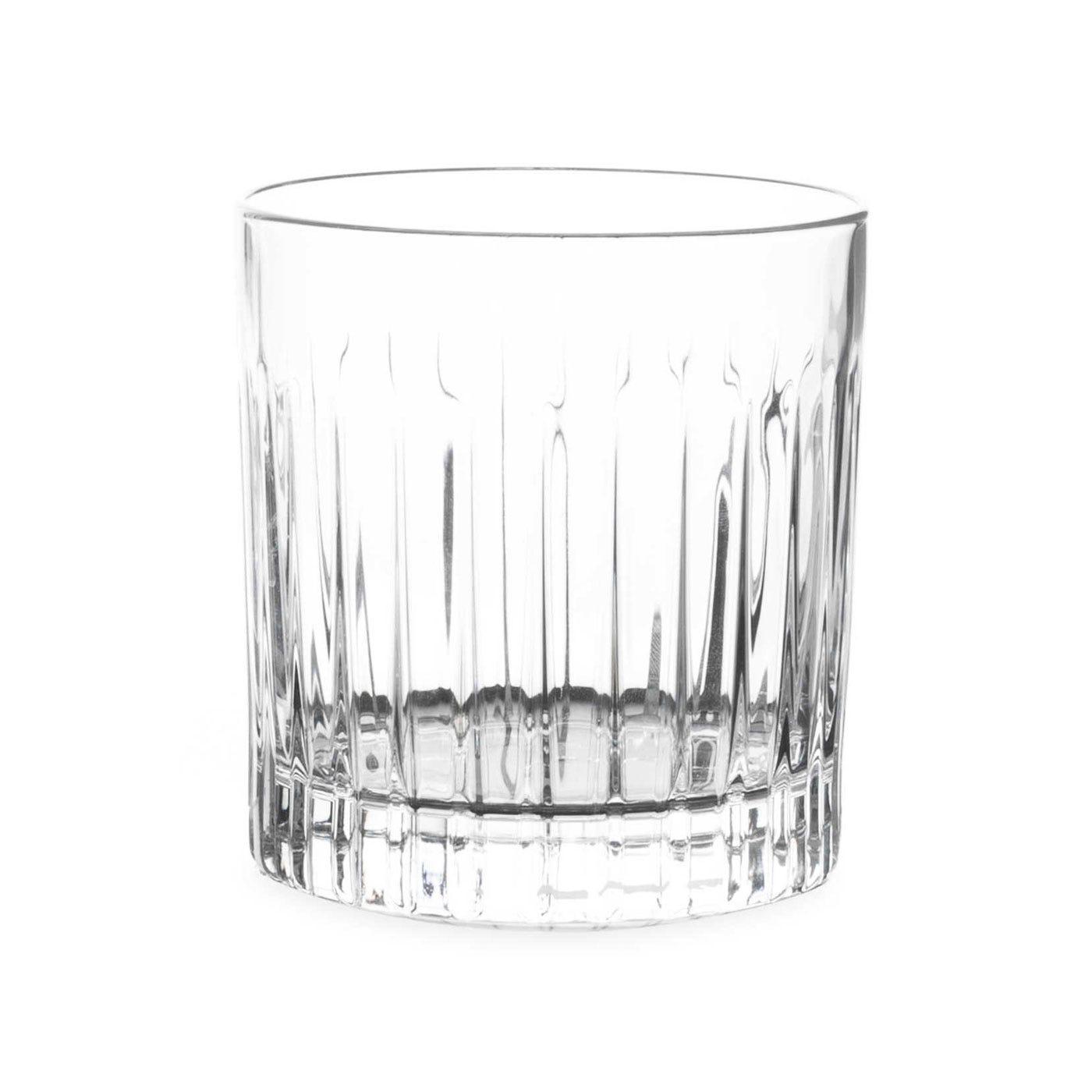 Timeless Crystal Whisky Tumbler