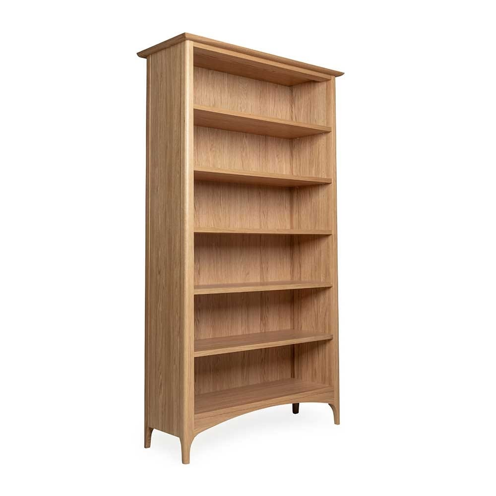 Blythe Bookshelf