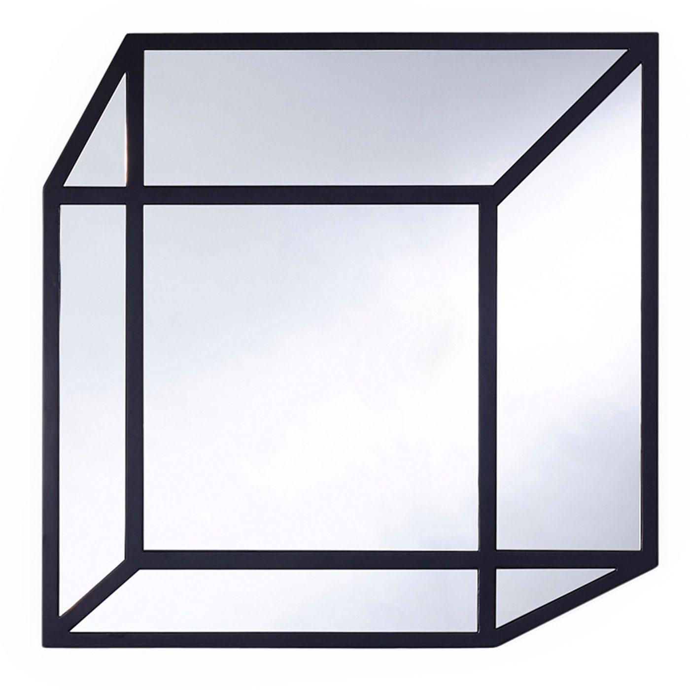 Delusion Square Mirror Small