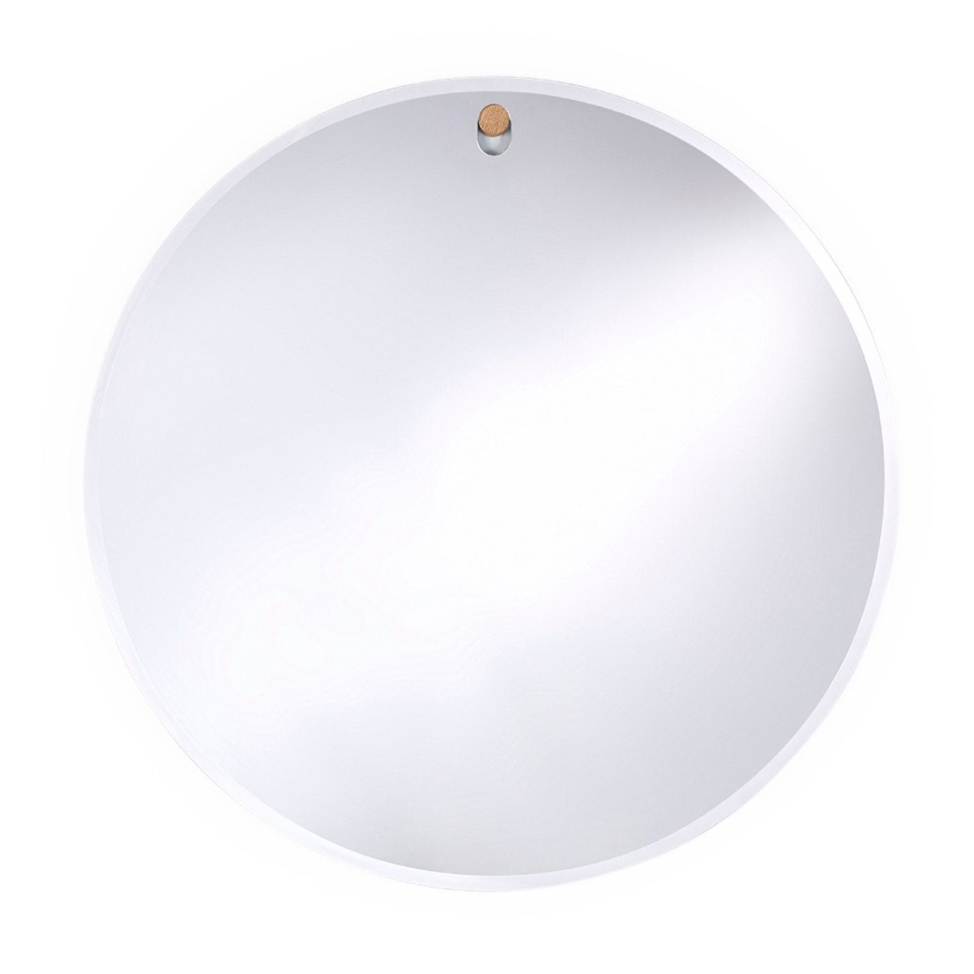 Globo Round Mirror Large