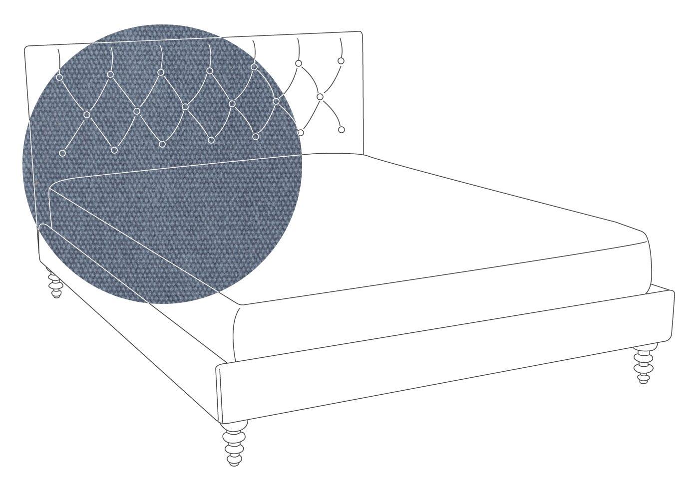 Balmoral Bed