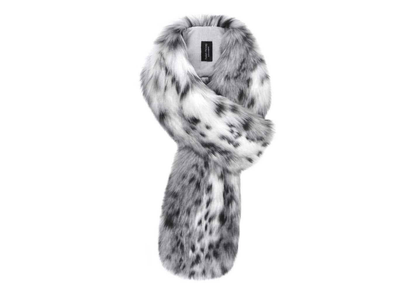 Arctic Leopard