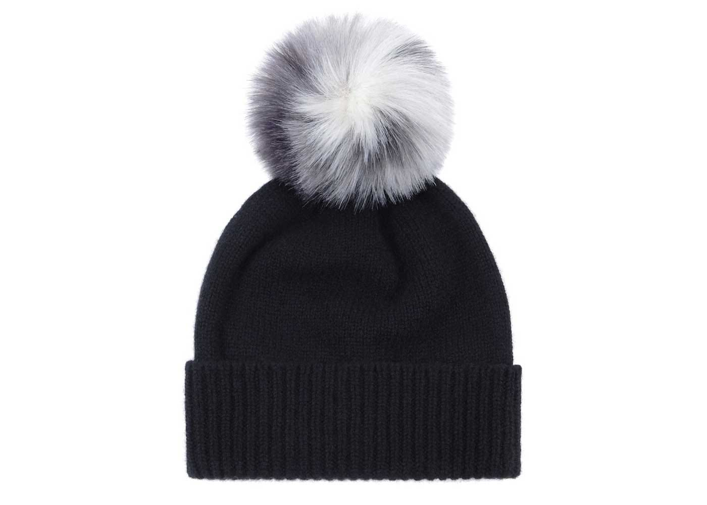 2c52821d52f Helen Moore Pom Pom Beanie Hat - Discontinued