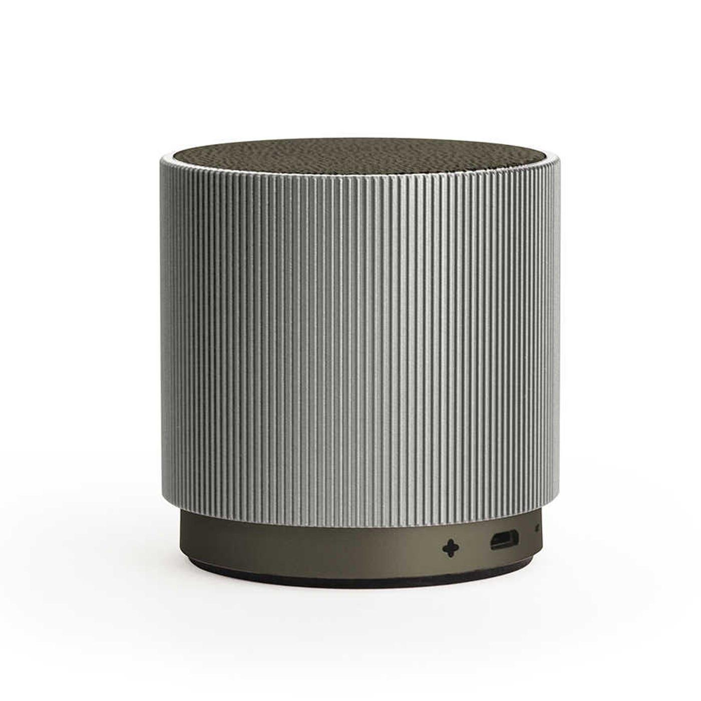 Fine Speaker Metal Gun