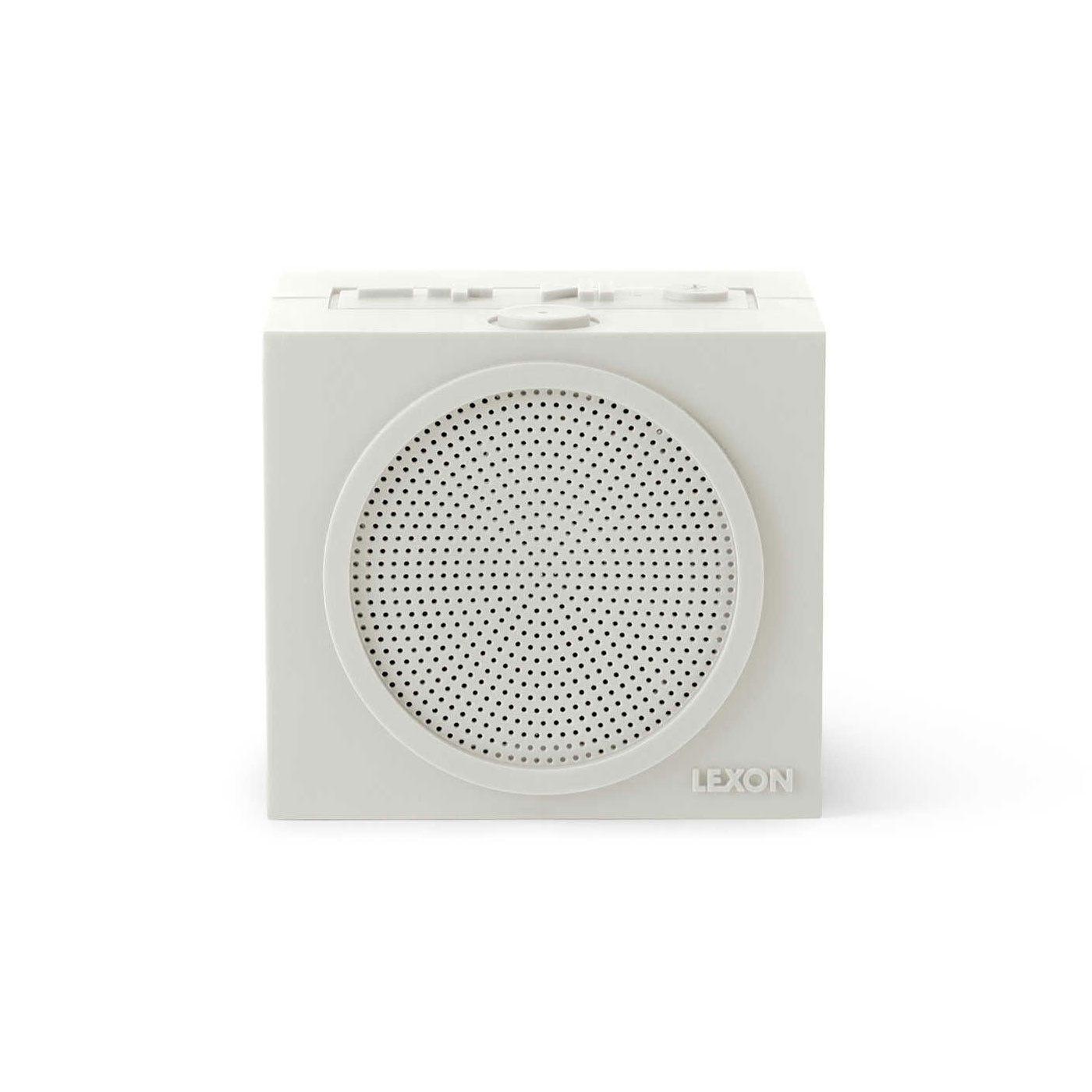 Tykho Speaker Bluetooth Off White