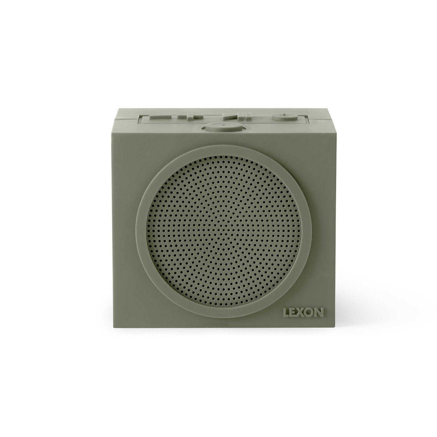 Tykho Speaker Bluetooth