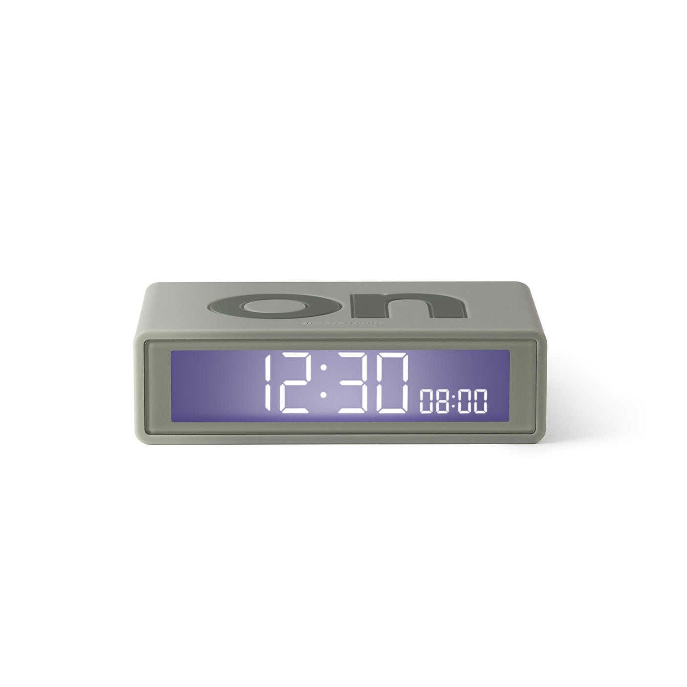 Flip Travel on off Clock