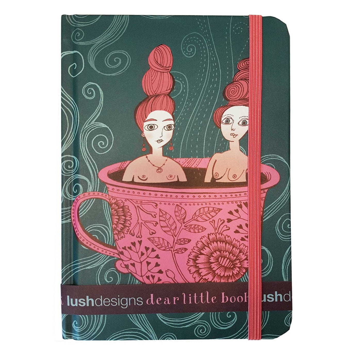 Notebook Ladies