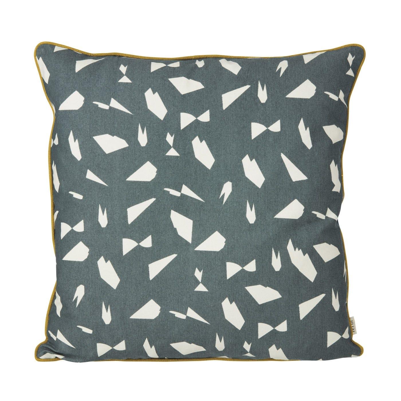 Mini Cut Cushion