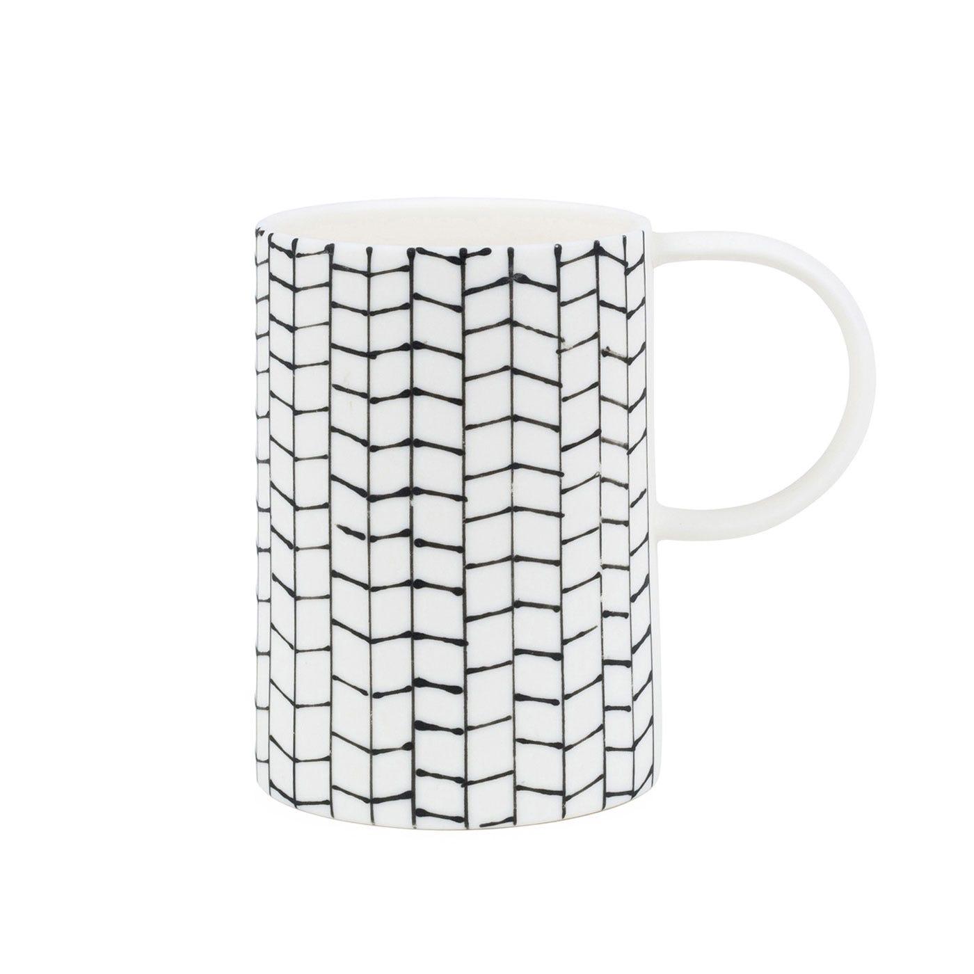 Estuarine Mug White