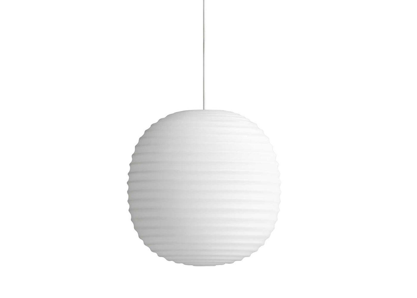 Lantern Pendant Medium