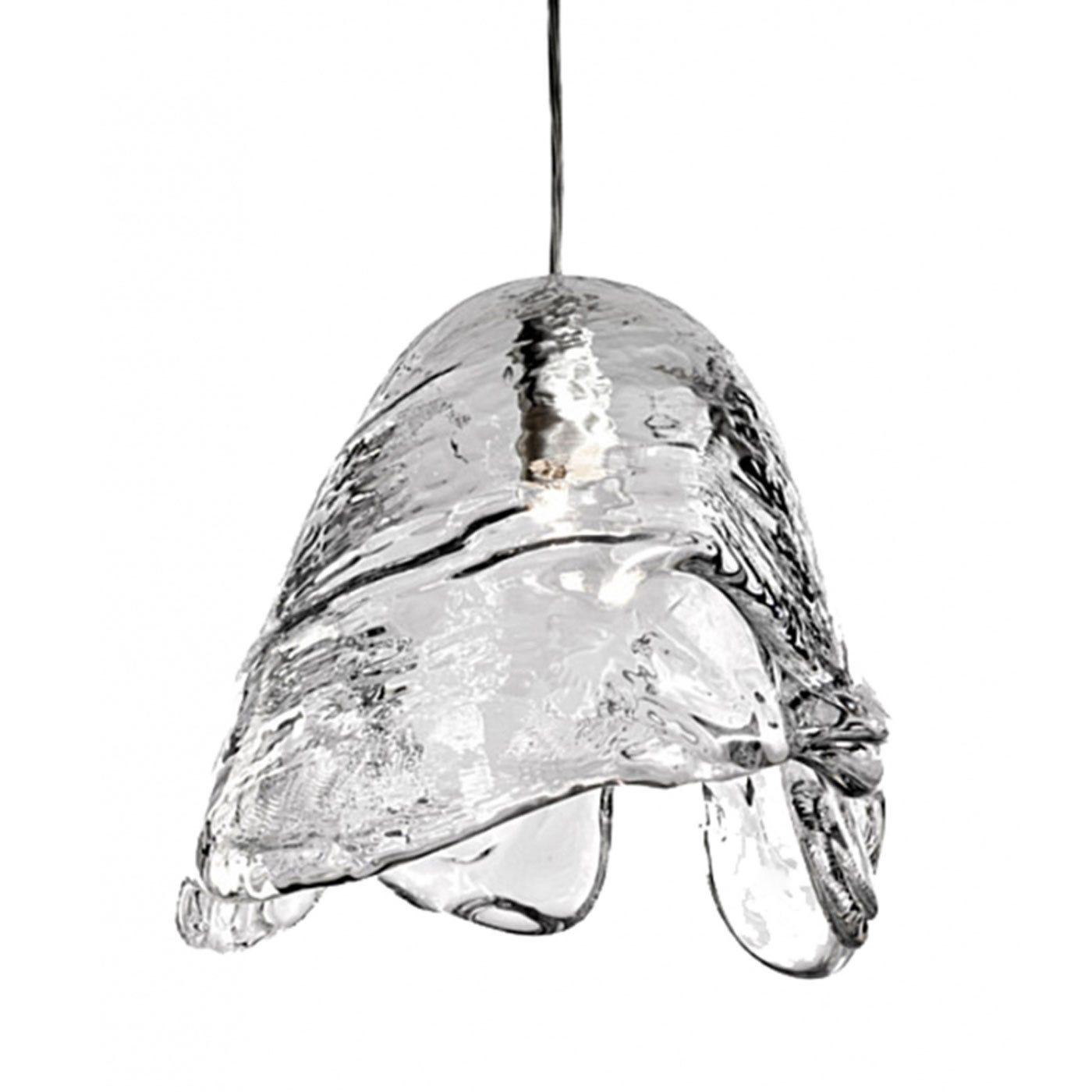 Frozen Pendant