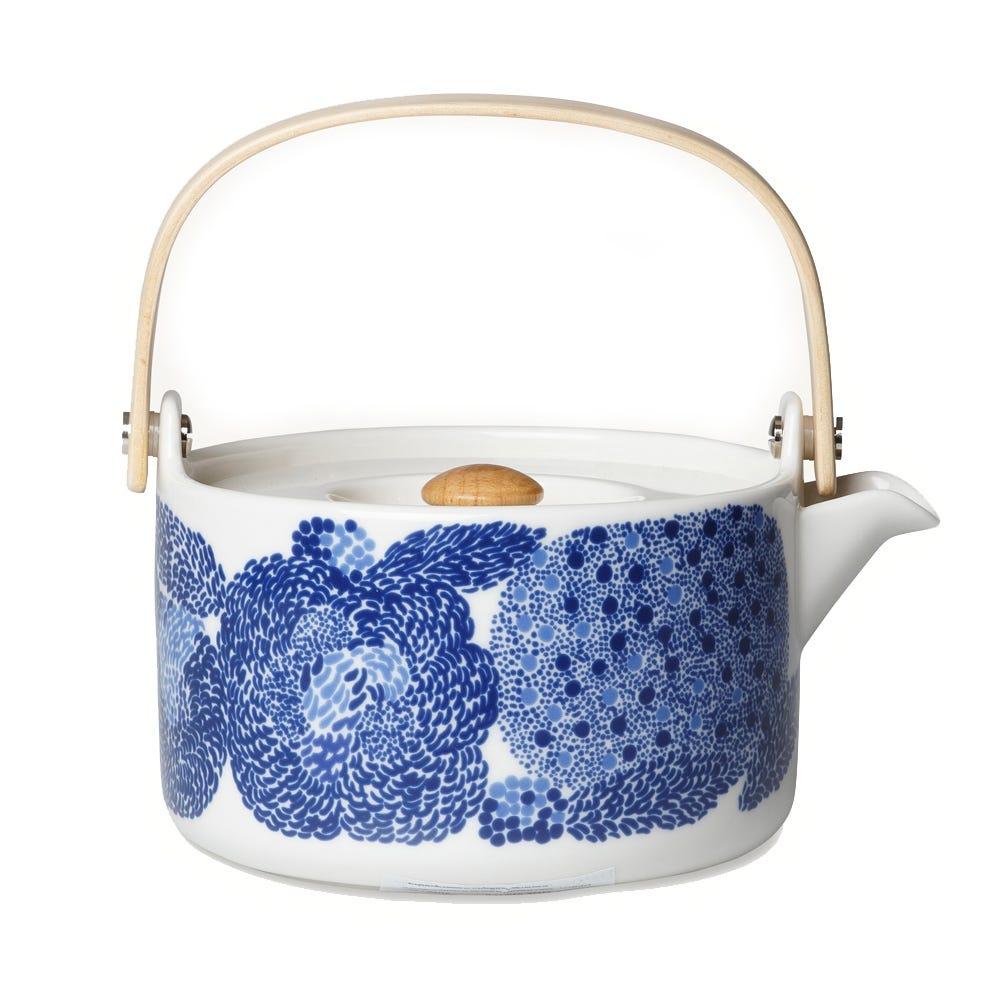 Mynsteri Teapot