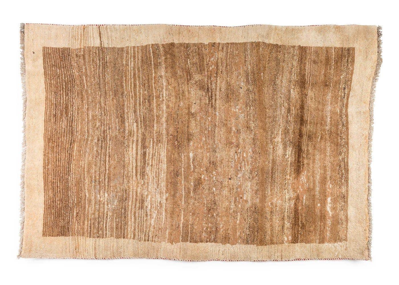Vintage Gabbeh rug no 53