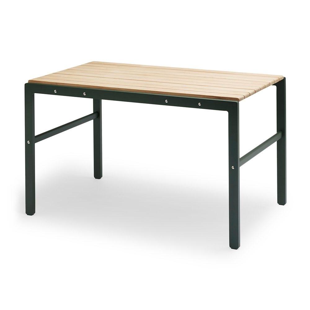 Reform Garden Table 125 Teak
