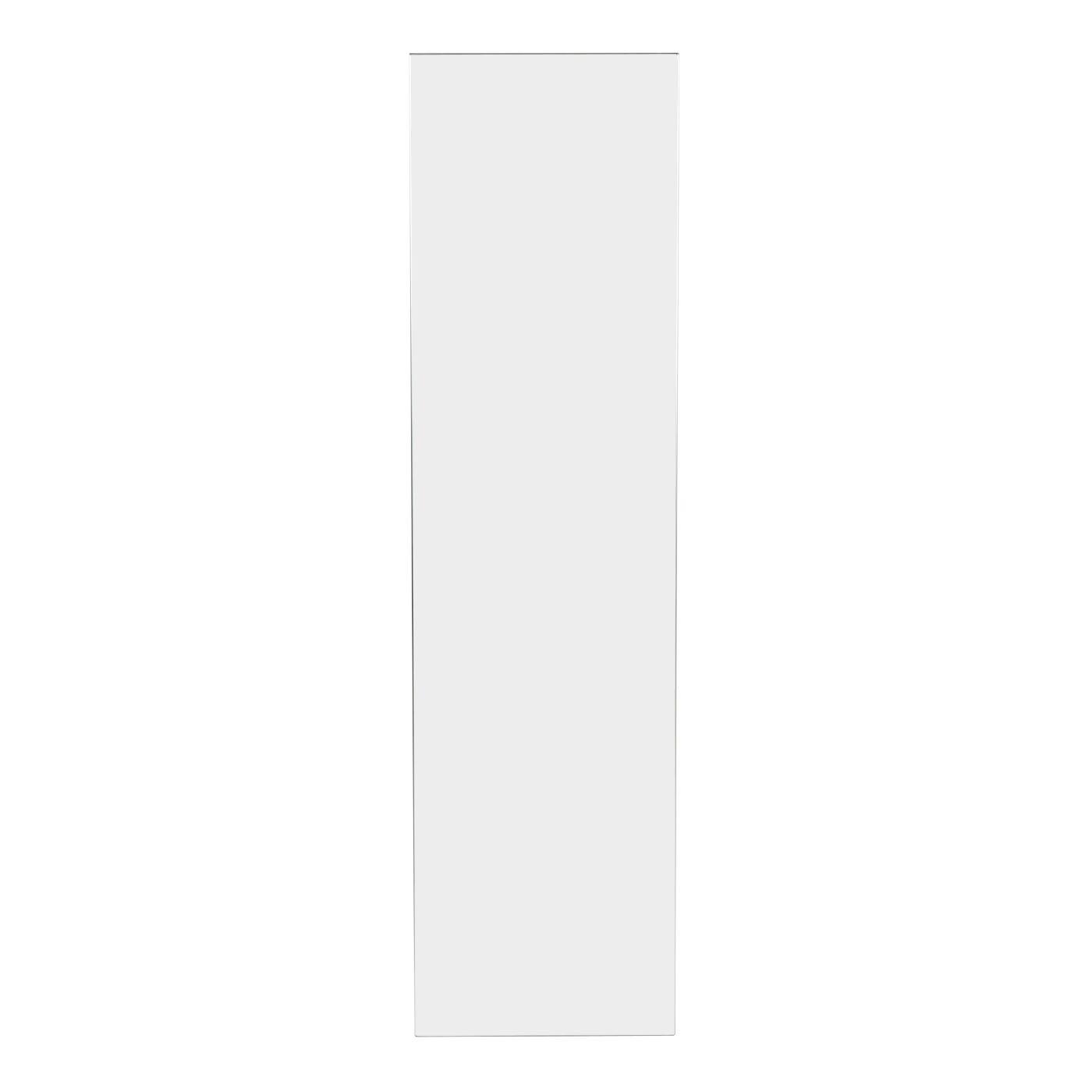 Bevelled Edge Mirror Rectangular Tall