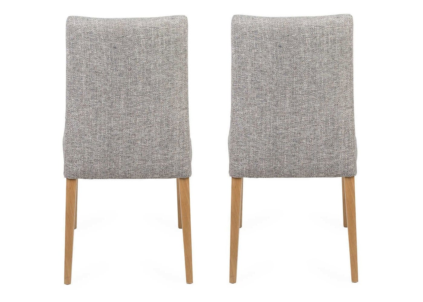 Heal S Hudson Pair Of Dining Chairs Heal S