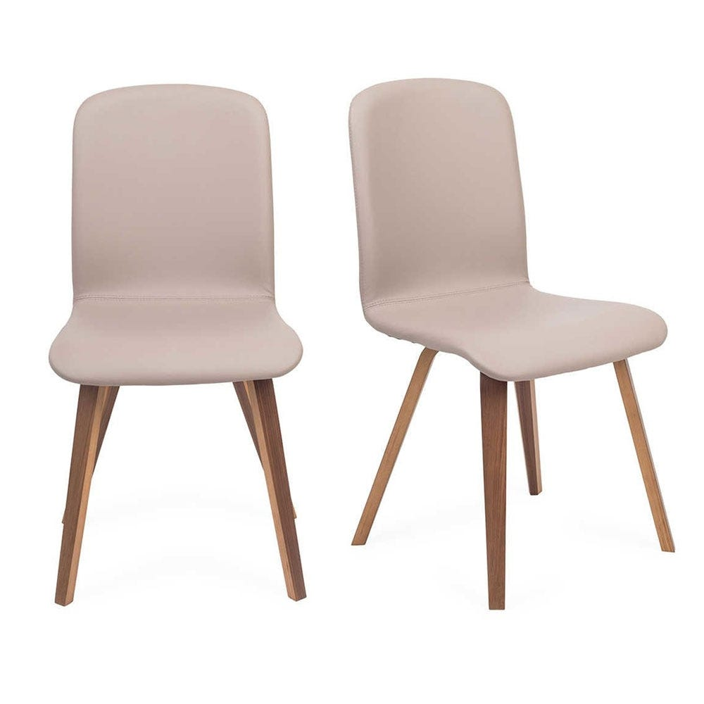 Wyatt Pair Of Dining Chairs