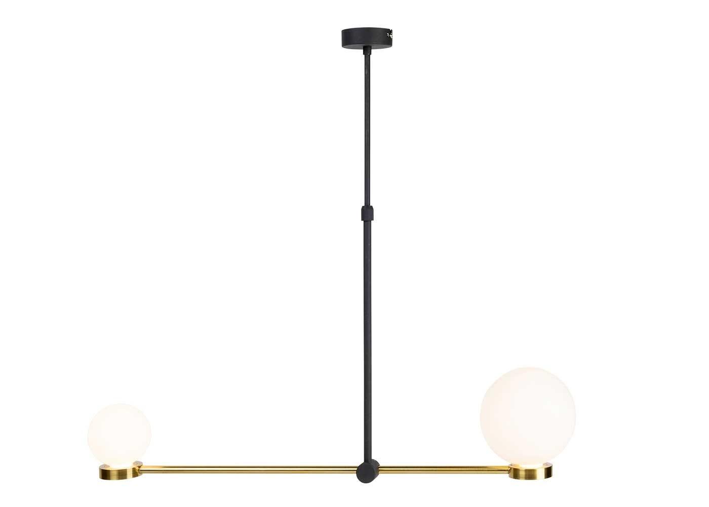 Balance LED pendant on