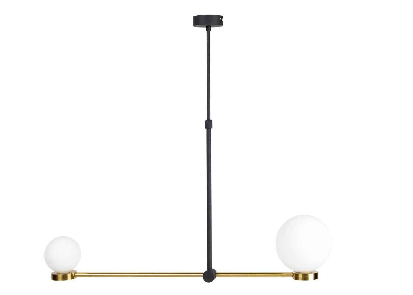 Balance LED pendant off