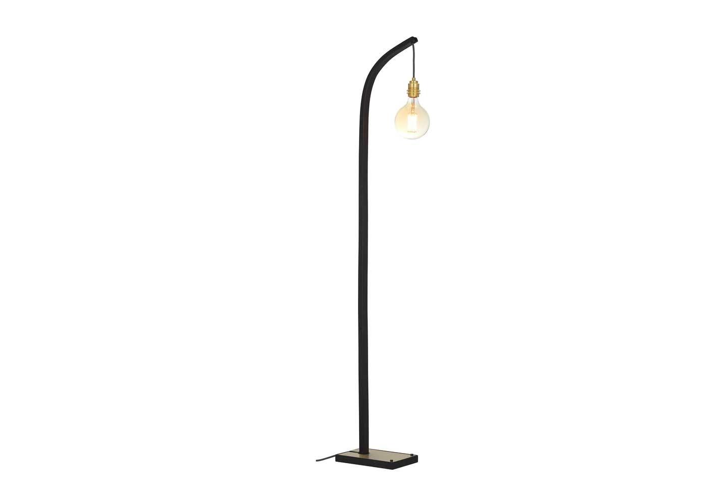 Wheal noctis floor lamp