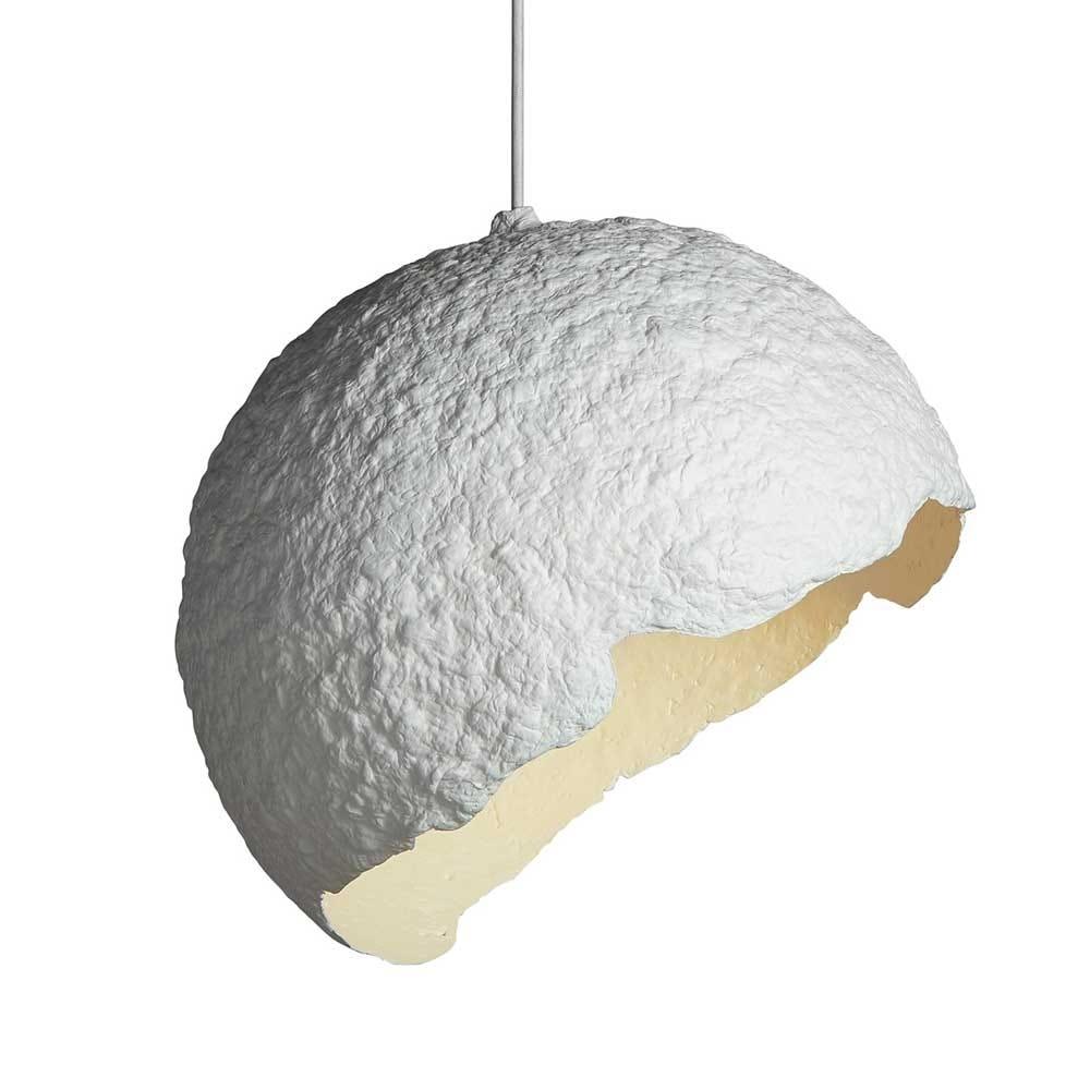 Rustic Globe Pendant