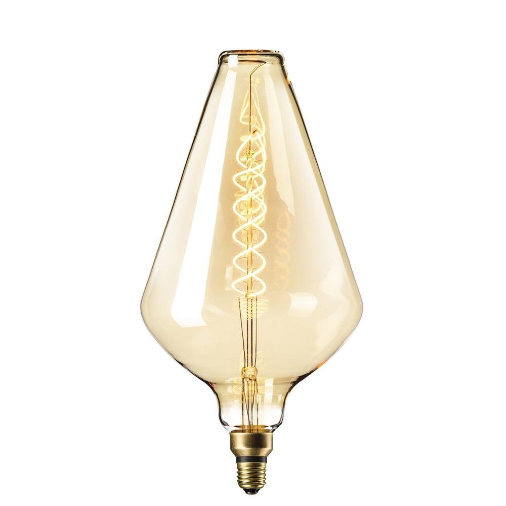 Vienna Bulb 6W E27 Gold LED