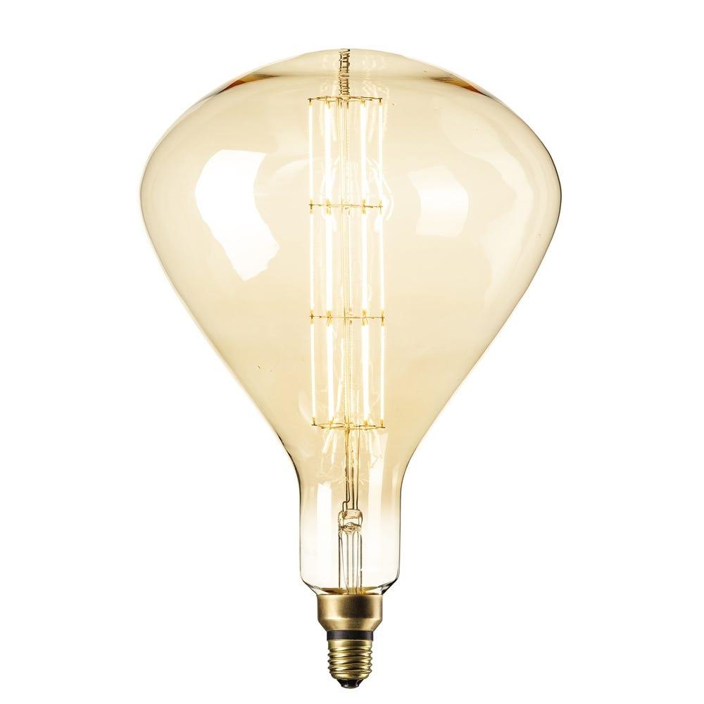 Sydney Bulb 8W E27 Gold LED