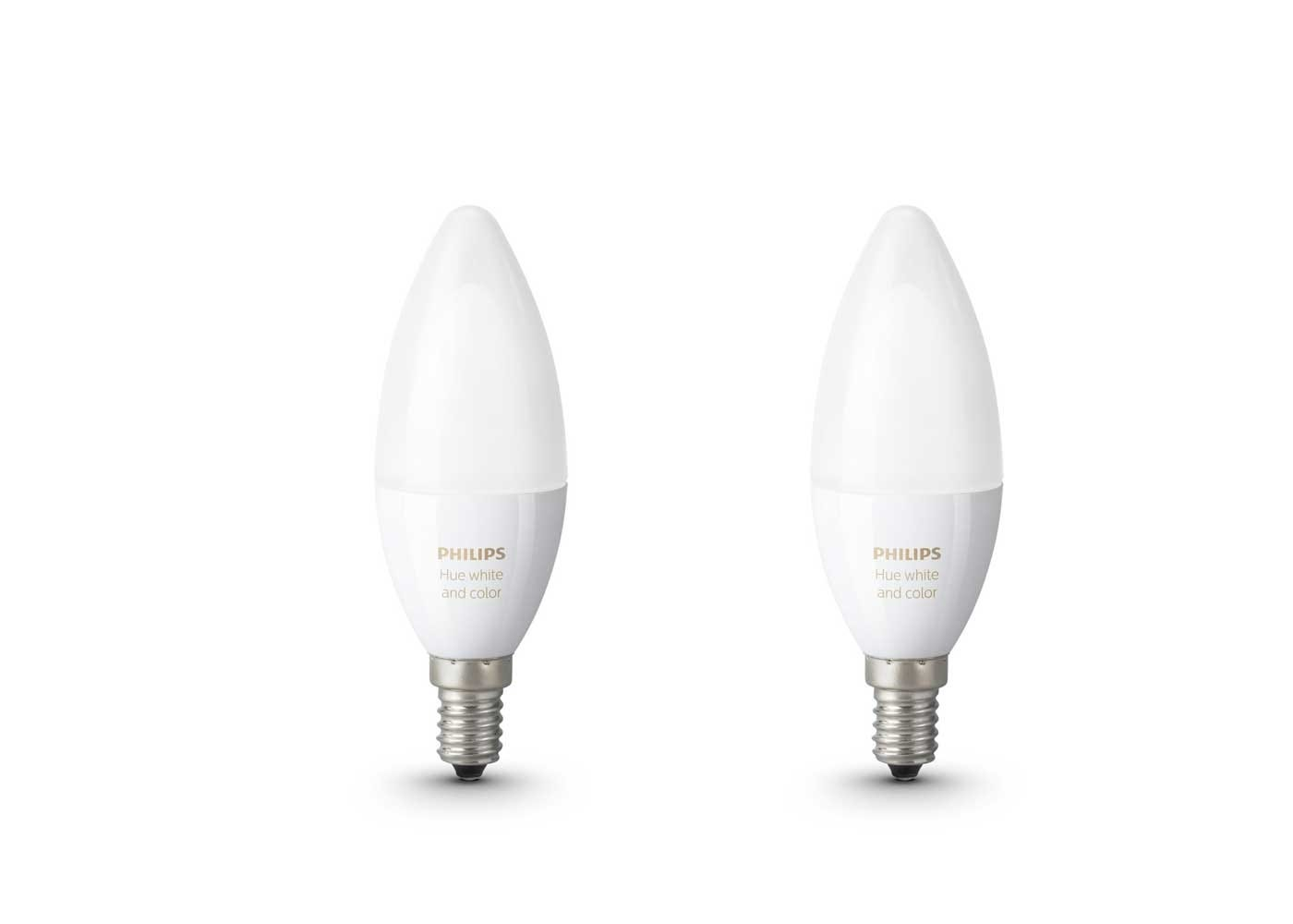 E14 bulbs